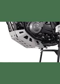 Engine guard Silver. Yamaha XT660 X / R (04-).