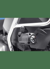 Light mounts Black. BMW R 1200/1250 GS LC Adventure (13-).
