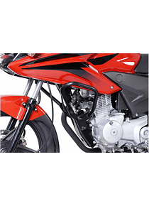 Crash bar Black. Honda CBF 125 (09-15)