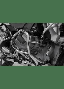 Crash bar Stainless steel. BMW R1250 GS/Adv, R/RS (18-).