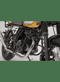 Crash bar Mash Dirt Track/Black Seven/Seventy Five 125 (16-)