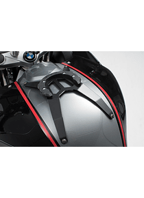 EVO tank ring Black. BMW F 800 R / S / ST / GT.