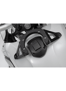 EVO tank ring Black. Yamaha Tenere 700 (19-).