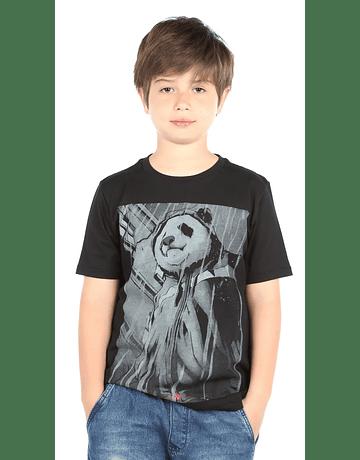 POLO - SWISS LORD KIDS - PANDA