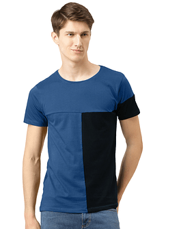 POLO PATCH - SWISS LORD - ACERO/ NEGRO