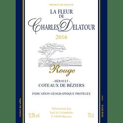 2016 La Fleur de Charles Delatour