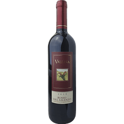 2018 Vallina Rosso Salento