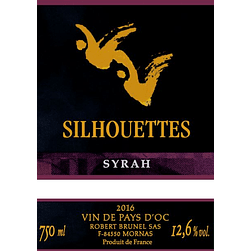 2016 Silhouettes