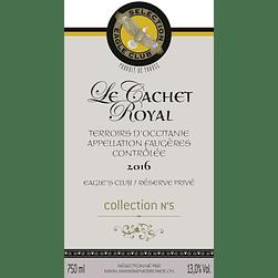 2016 Le Cachet Royal
