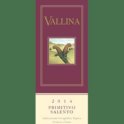 2014 Vallina