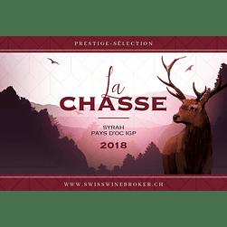 2018 La Chasse