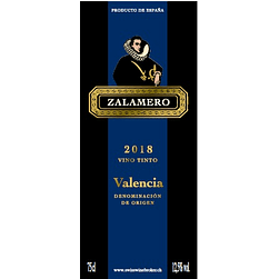 2018 Zalamero