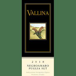 2018 Vallina