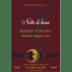 2019 Notte di Luna