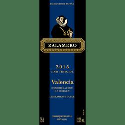 2015 Zalamero