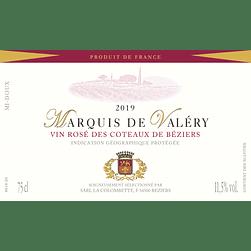 2019 Marquis de Valéry