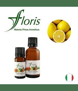 LIMÓN AMARILLO - Citrus limonum