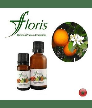 NEROLI - Citrus aurantium var. amara