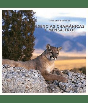TEMUCO: Curso de Perfeccionamiento: Esencias Chamanicas y Esencias de los Mensajeros SYLFOS