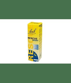 RESCUE® NIGHT - 10 ml. SIN ALCOHOL