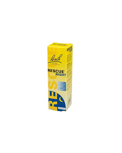 Rescue® Night - 10 ml.