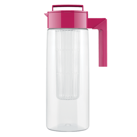 FRUIT INFUSION PITCHER 1.8L RASPBERRY