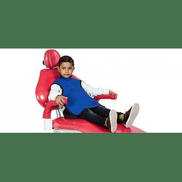 Delantal X RAY Dental Niño