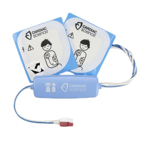 Electrodo pediátrico DEA Powerheart G3 Plus