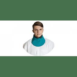 Cuello Proteccion Radiológica Tiroides