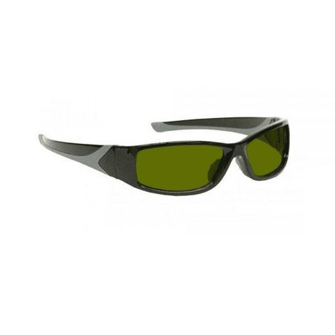 Lentes proteccion puntero laser  colores  azul verde y rojo Modelo  808