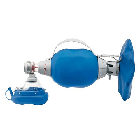 Ambu®  Mark IV Baby  Autoclave Reutilizable