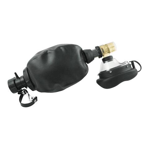 Ambu® Mark III Militar Resucitador Reutilizable