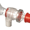 Ambu® Válvula PEEP Desechable  Y Reutilizable