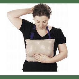 Detección Nodulos Senos de tamaño natural (mamas)