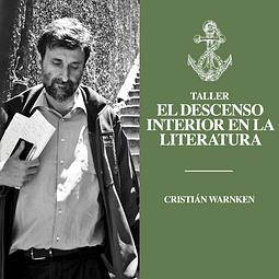 El descenso interior en la literatura.
