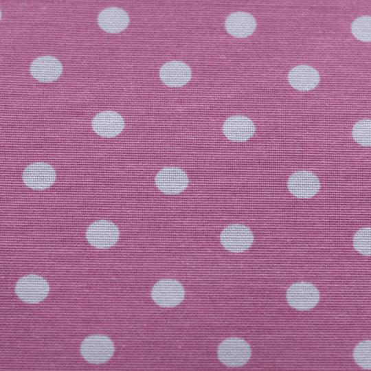 Puntos rosa