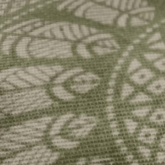 Plumas verdes