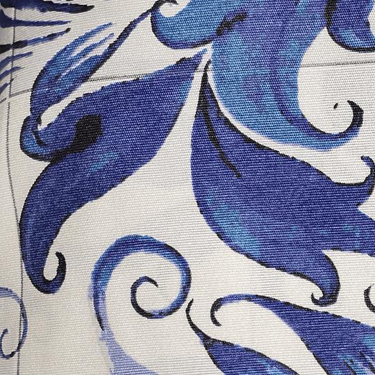 Morgana azul