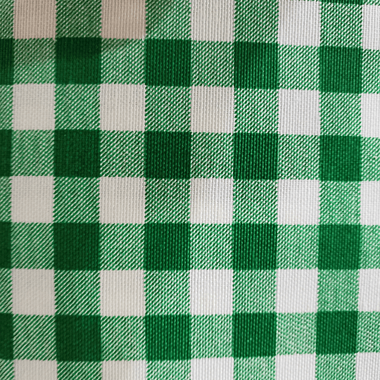 Cuadrados verdes