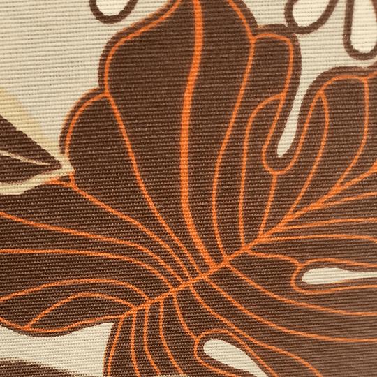 Lona hojas color 2.