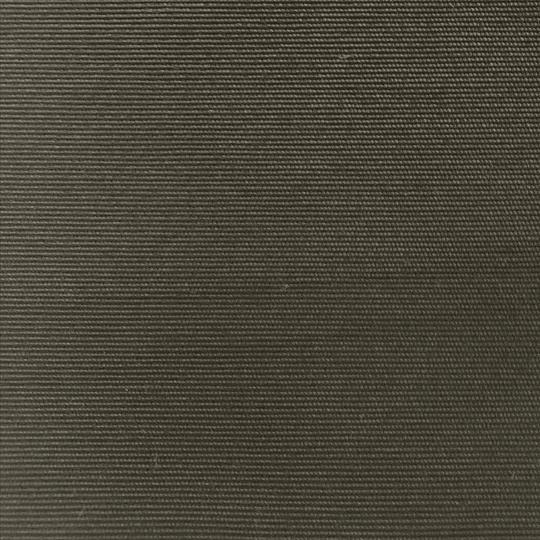 Lona color negro.