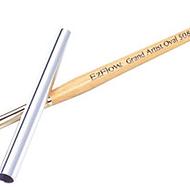 Pincel para uñas acrílicas EzFlow Grand Artist Oval 508