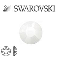 Cristales Swarovski SS6 Chalkwhite *Hotfix*