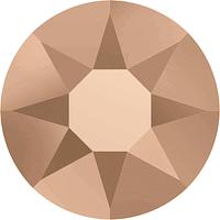 Cristales Swarovski SS16 Rose Gold