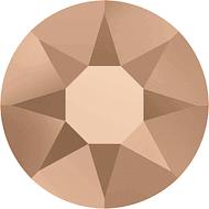 Cristales Swarovski SS12 Rose Gold