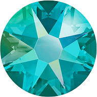 Cristales Swarovski SS16 Blue Zircon Shimmer *2017*
