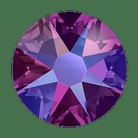 Cristales Swarovski SS12 Fucshia Shimmer *2017*