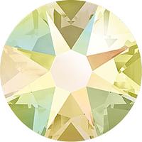 Cristales Swarovski SS10 Jonquil AB *Hotfix*