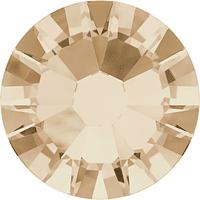 Cristales Swarovski SS10 Silk *Hotfix*