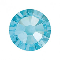 Cristales Swarovski SS16 Aquamarine